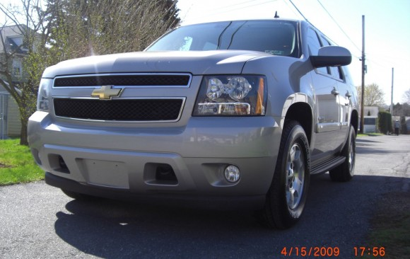 Chevrolet TAHOE LT2 2007 ( Pennsylvanie , USA)