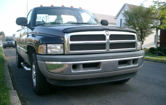Dodge Ram Laramie 1500 1998 ( Mew Jersey. USA)
